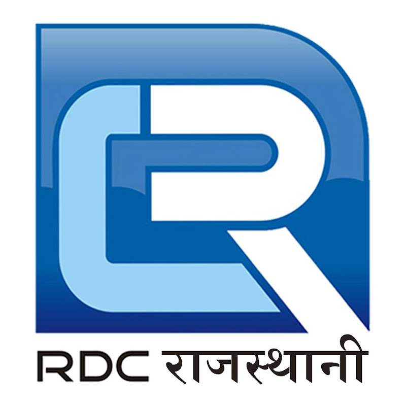 RDCRajasthani YouTube channel image