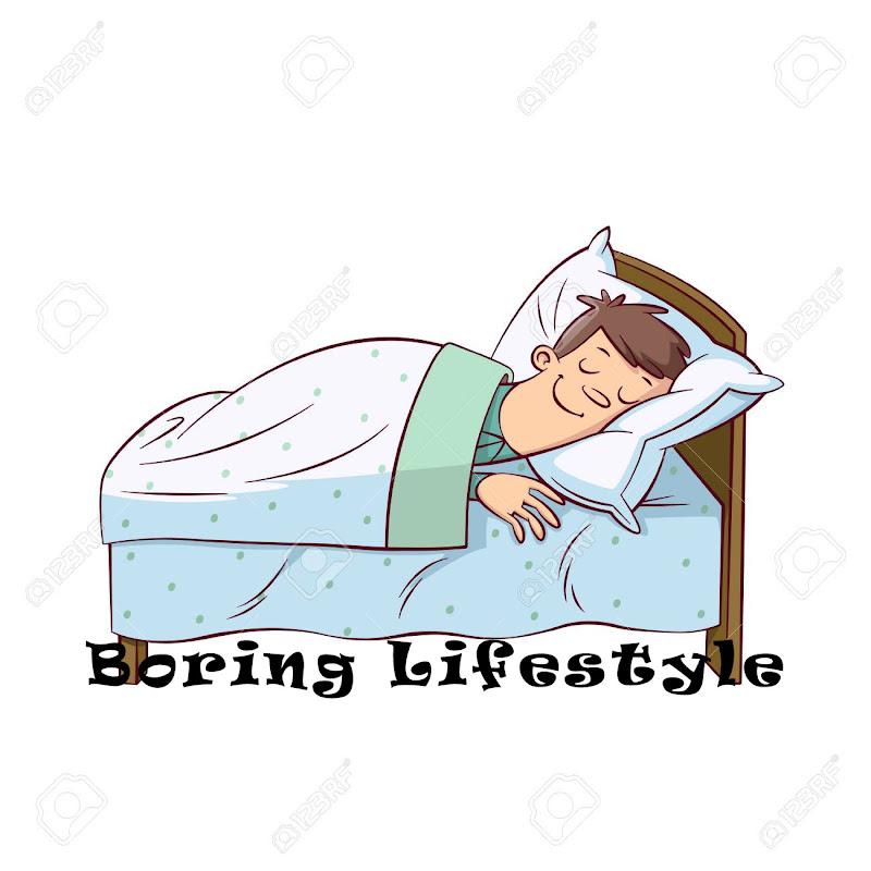 BoringLifestyle (boringlifestyle)