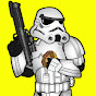 Larry The Stormtrooper