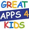 Great Apps 4 Kids