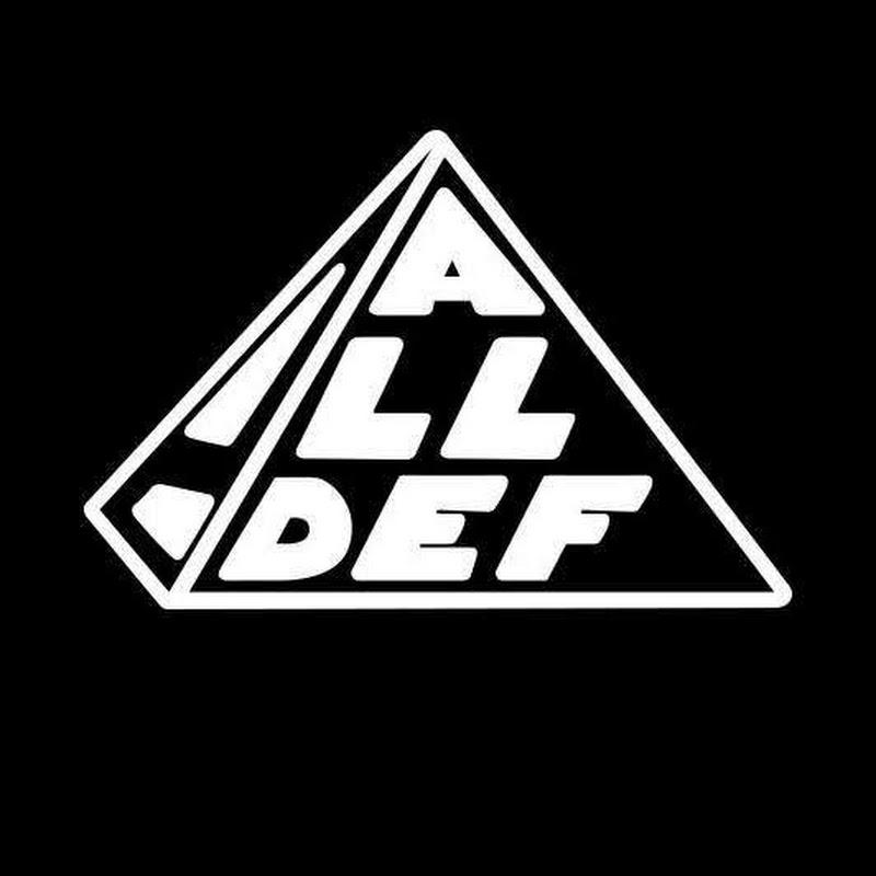 All Def Digital Photo