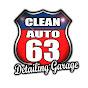 Clean Auto 63 -