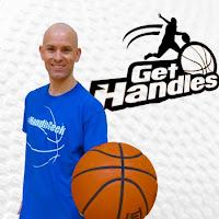 Get Handles Basketball