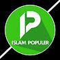 logo Islam Populer