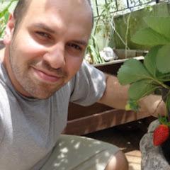 Pomar e Horta em Vasos