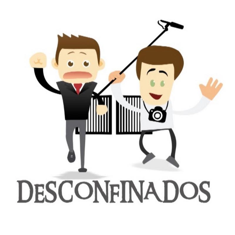 Desconfinados YouTube channel image