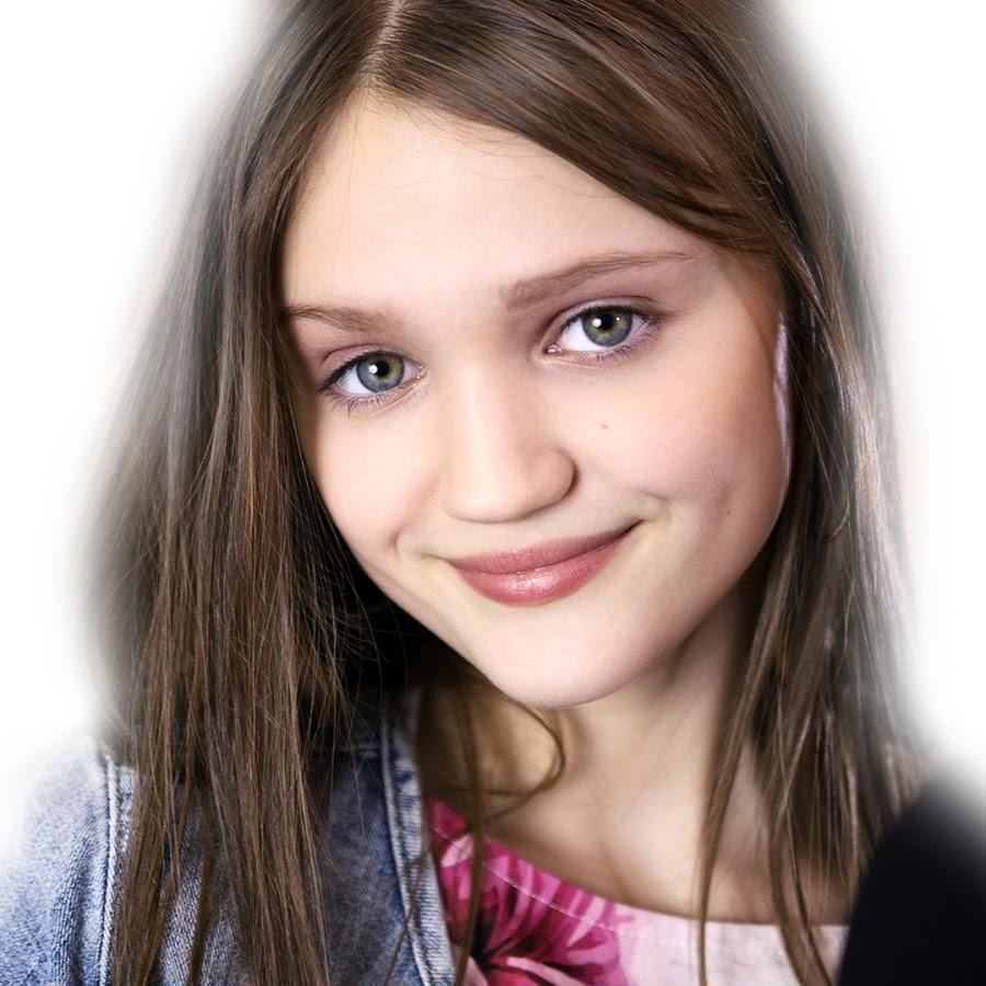 Ксения Левчик