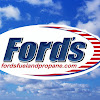 Fords Fuel and Propane
