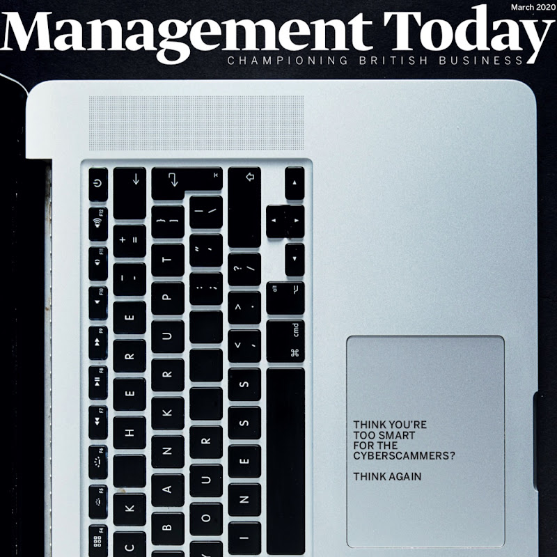 Managementtoday YouTube channel image
