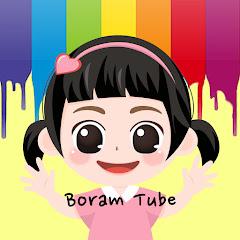 Boram y Juguetes Channel