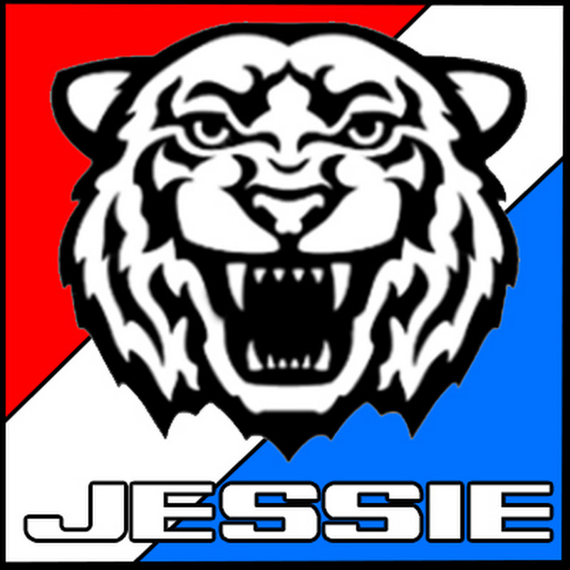 youtubeur Jessie