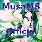 MusaM8
