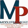 Middlefield Post