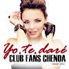 Club Fans Chenoa Yo te daré