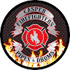 Casper Professional Firefighters Pipes & Drums