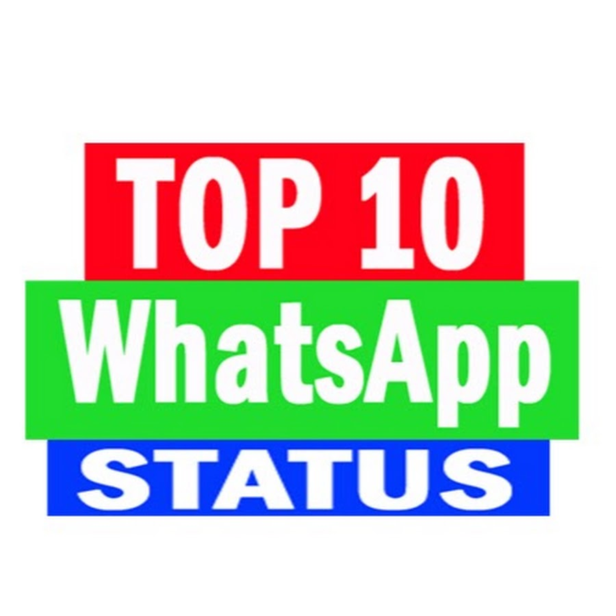 Top 10 Whatsapp Status Youtube