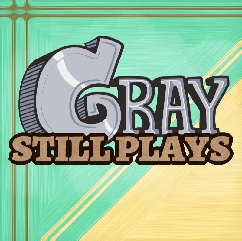 GrayStillPlays Photo