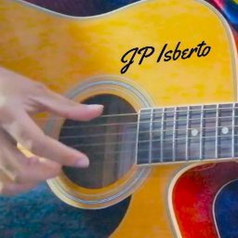 JP Isberto