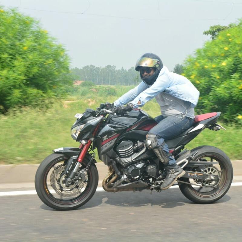 THE PUNJABI BIKER (the-punjabi-biker)