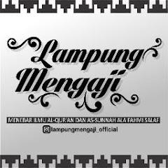 Lampung Mengaji