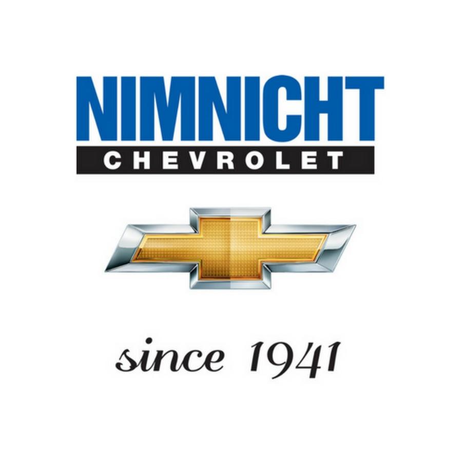 Nimnicht Chevrolet Youtube