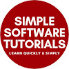 Simple Software Tutorials