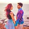 Gallivanting Goals - Andrea & Prashanth
