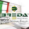Breda Portoni Sezionali