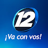 Canal 12 El Salvador