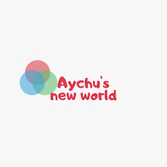 Aychu's new world
