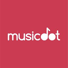 MusicDot YouTube channel avatar