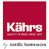 Kährs by Nordic Homeworx | Swedish Real Wood Flooring