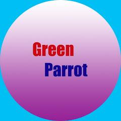 green parrot Net Worth