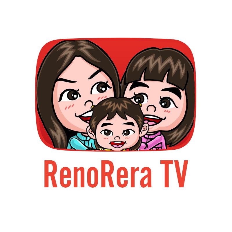 れのれらTV / RenoRera TV