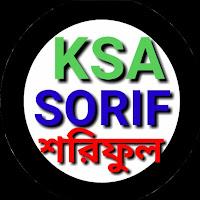 KSA SORIF
