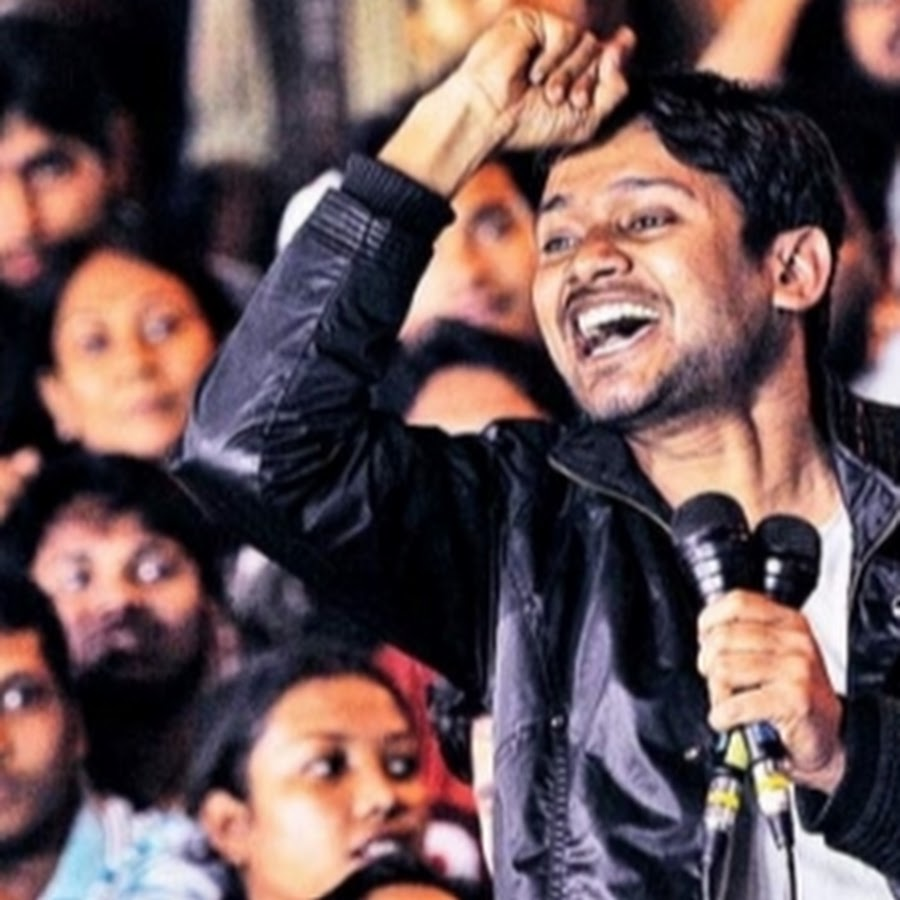 kanhaiya kumars post bail speech - 900×900