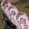 Baby Doll Stroller Prams Pushchair