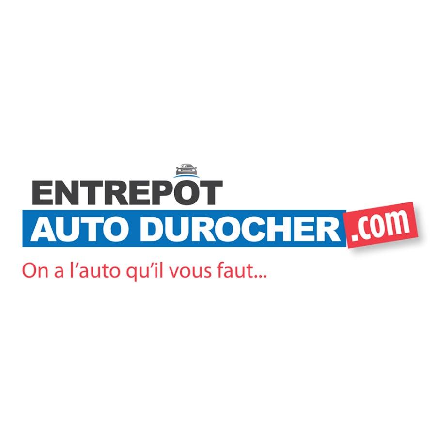 Entrepot Auto Durocher >> Entrepot Auto Durocher Youtube