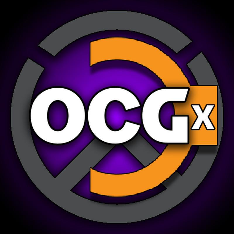OCG - Overwatch Console Gameplays