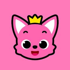 ピンキッツ(PINKFONG ピンクフォン) YouTube channel avatar