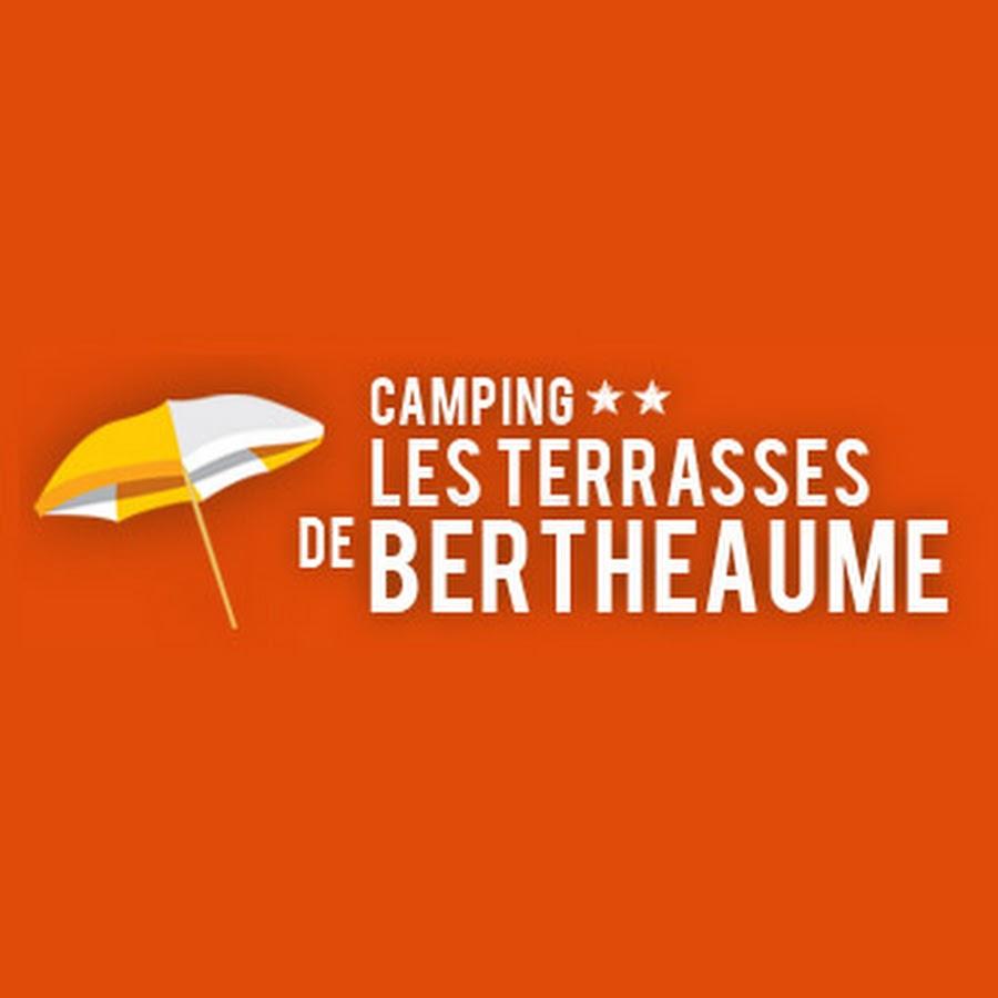 Camping Les Terrasses De Bertheaume Youtube