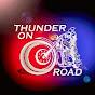 thunder on road