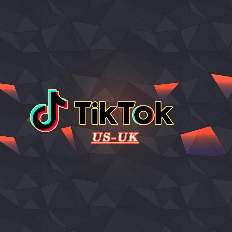Tik Tok US - UK