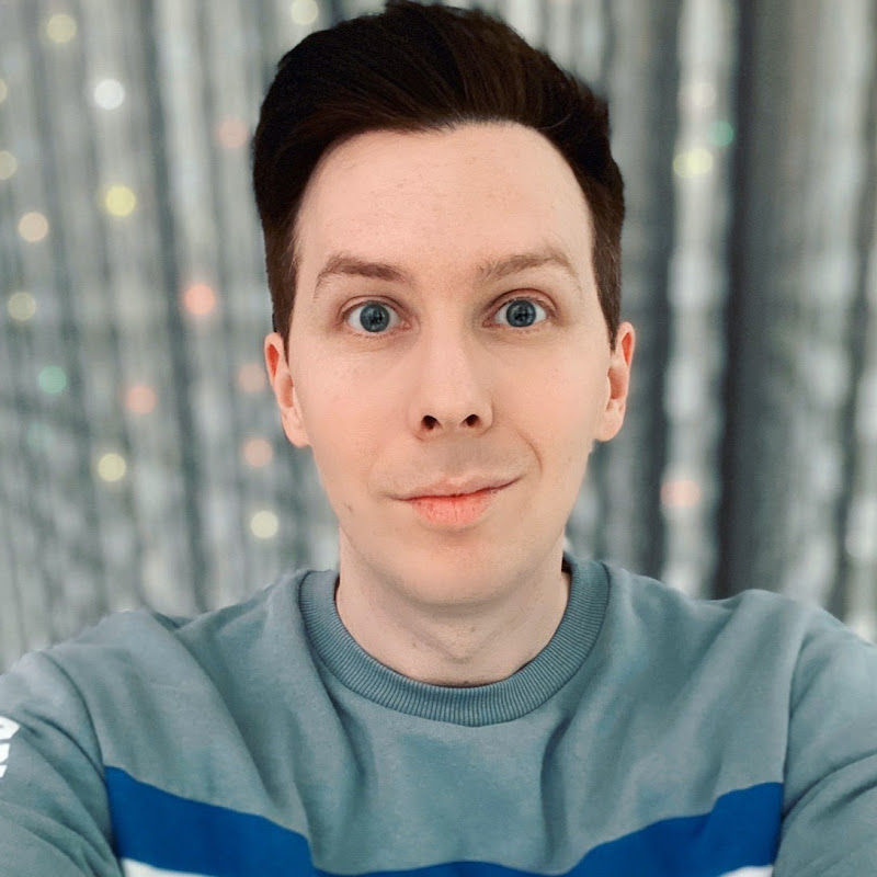 AmazingPhil Photo