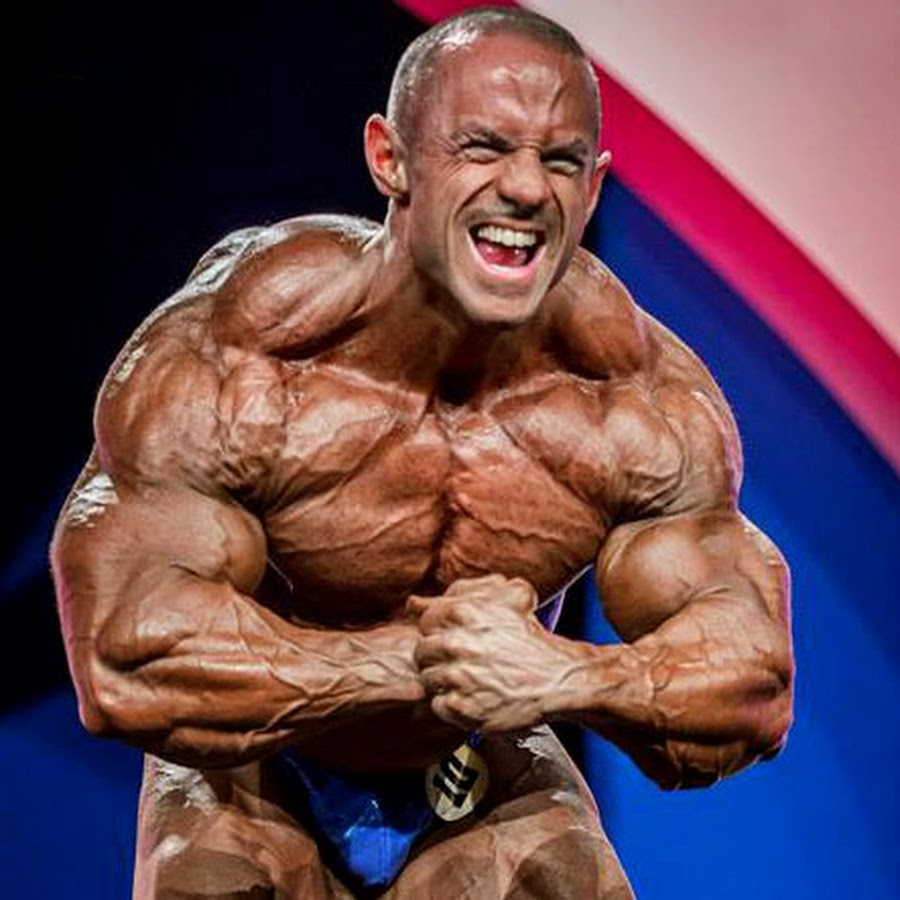 celebrated ifbb pro bodybuilder - 900×900