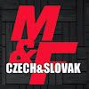 MUSCLEandFITNESS CzechandSlovak