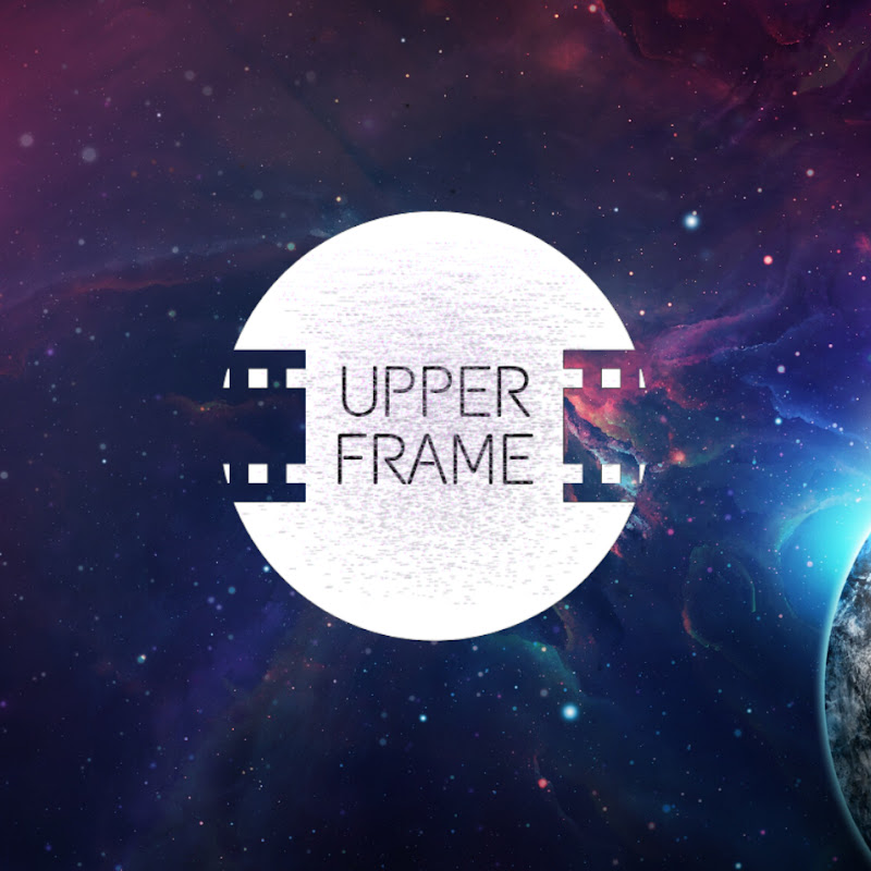 youtubeur UpperFrame