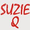SuzieQ Illustratrice