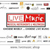Live Music - Musical Instruments & Multimedia