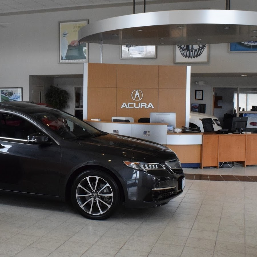 Acura Of Wappingers Falls